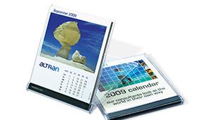 Cd-Box Kalender