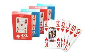 Kaartspel grote symbolen