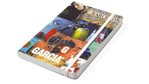 Softcover Notitieboek